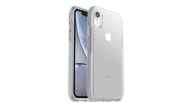 Otterbox Symmetry Case in Clear