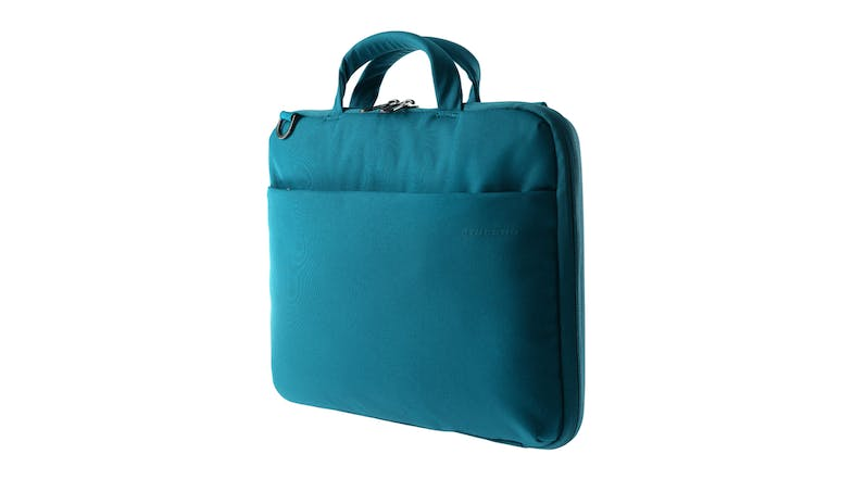Tucano 13-14In Darkolor Slim Case - Blue
