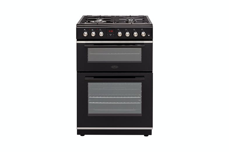 Belling 60cm Freestanding Double Oven