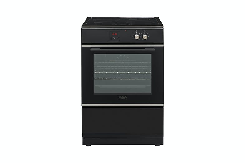 Belling 60cm Freestanding Oven with Induction Cooktop