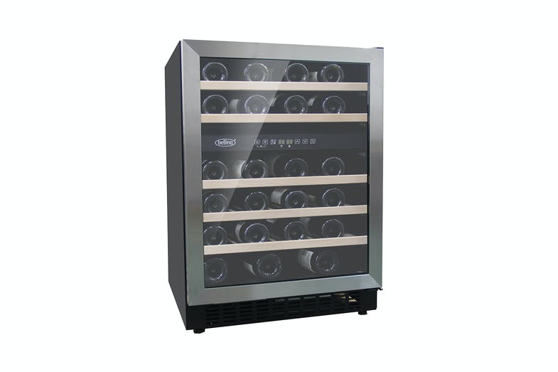 Belling Dual Zone Wine Cooler