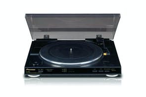 Pioneer Fully Automatic Turntable