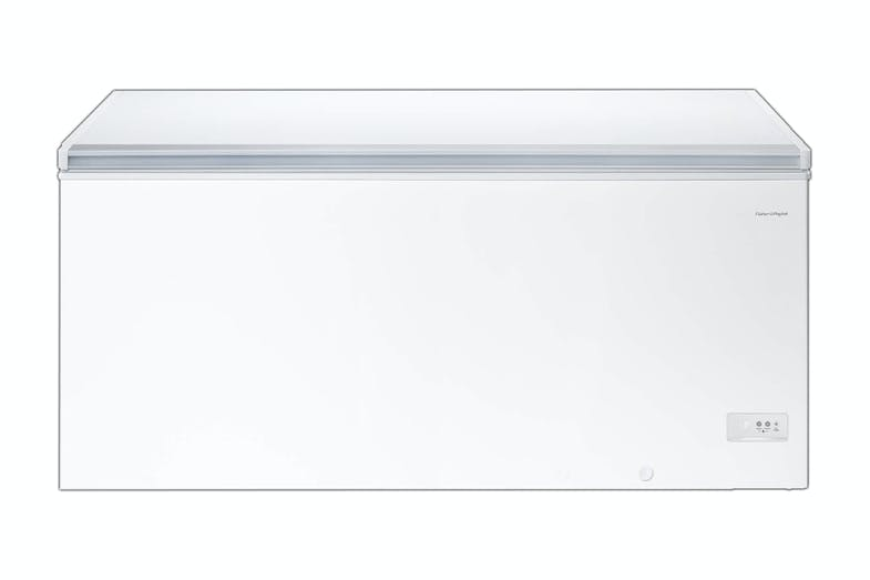 Fisher & Paykel 376L Chest Freezer