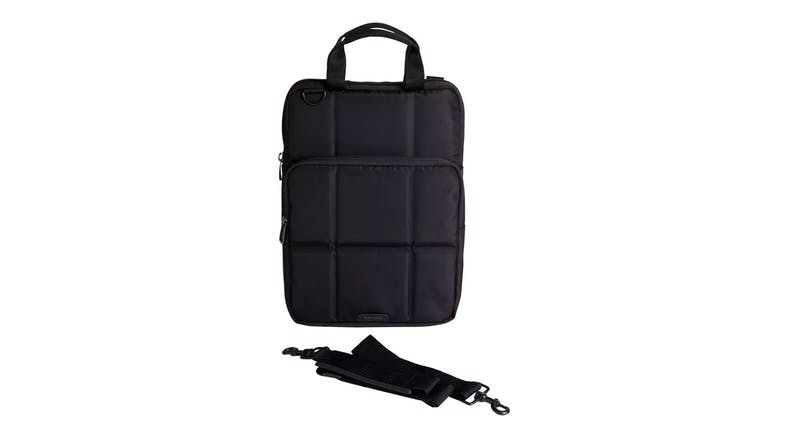 "Targus 14"" Rugged Edu Slip Case - Black"