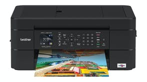 Brother MFCJ491DW Multifunction Printer