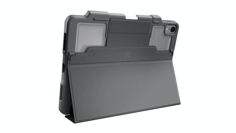 "STM Dux Plus Case for iPad Pro 11"" (2018) - Black"