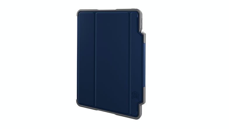 "STM Dux Plus Case for iPad Pro 11"" (2018) - Blue"