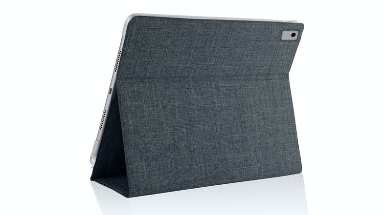 "STM Atlas Case for iPad Pro 11"" (2018) - Charcoal"