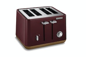 Morphy Richards	Aspect Cork 4 Slice Toaster