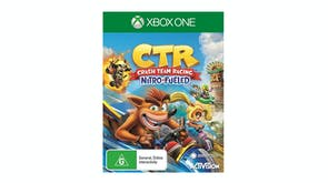 Xbox One - Crash Team Racing Nitro-Fueled