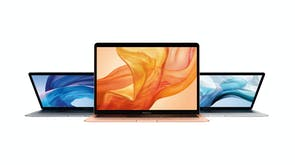 "MacBook Air 13.3"" 1.6GHz 256GB (2019)"