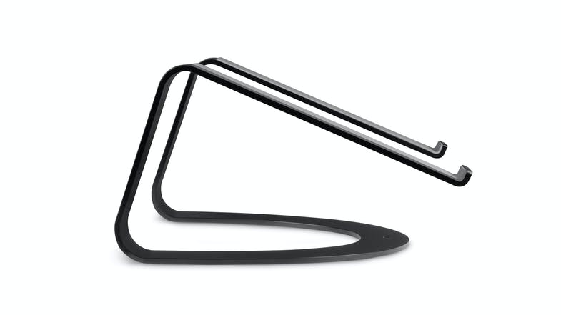 Twelve South Curve Stand For Macbook - Black