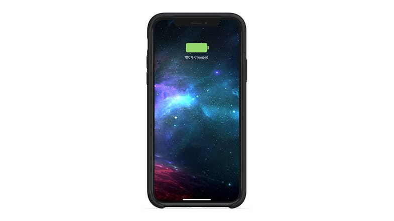 Mophie Juice Pack Access iPhone XS - Black