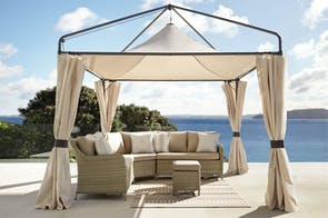 Californian 3x3m Gazebo by Peros