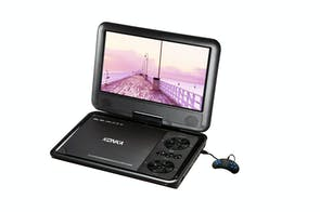Konka Portable DVD Player