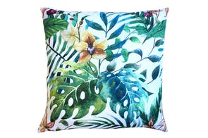 Rainforest Square Cushion