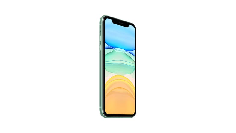 iPhone 11 64GB on Spark - Green