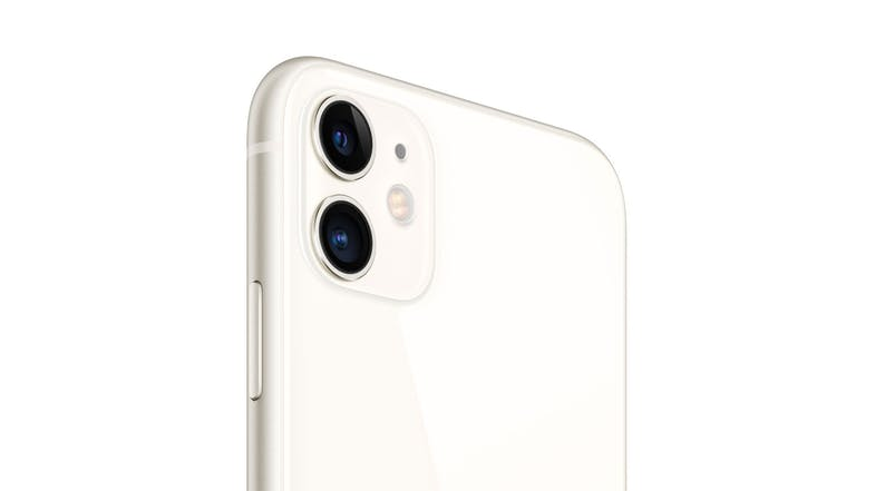 iPhone 11 64GB on Spark - White