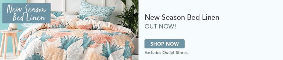 New Season Bed Linen