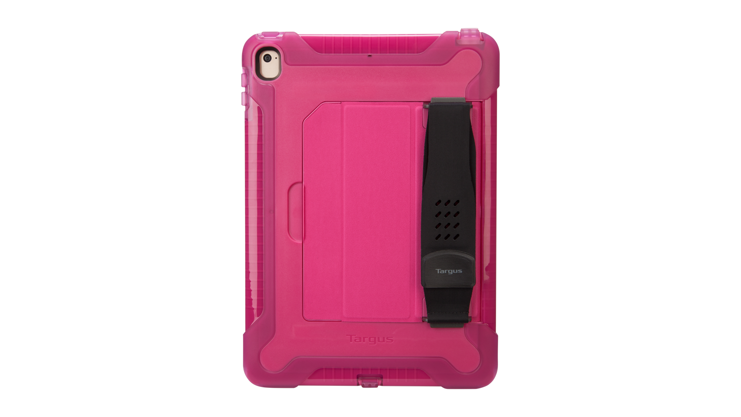 "Targus SafePort Rugged Case for iPad Pro 9.7"" - Pink"