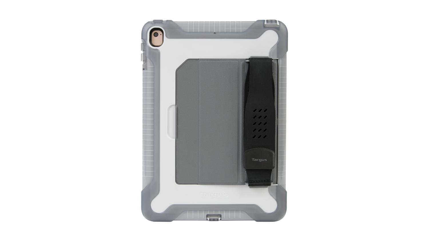 "Targus SafePort Rugged Case for iPad Pro 9.7"" - Grey"